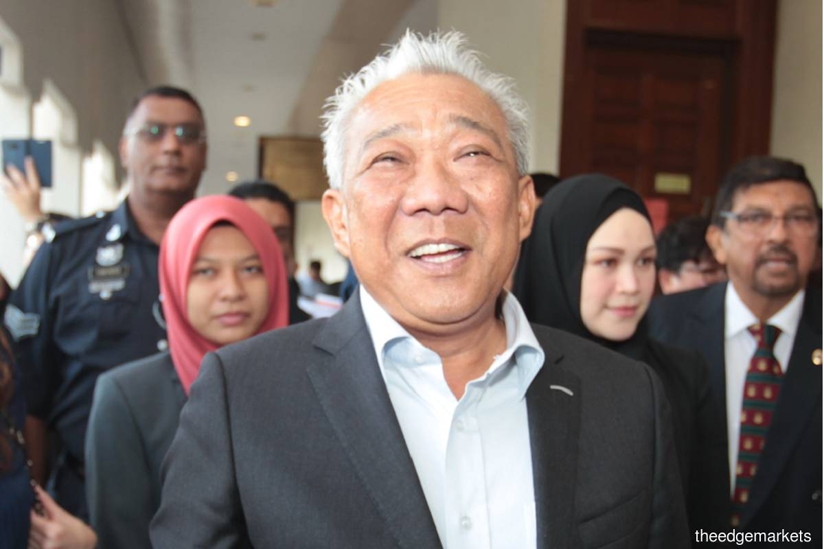Sabah polls: Sabah Umno to decide tomorrow on number of seats to be contested — Bung Moktar