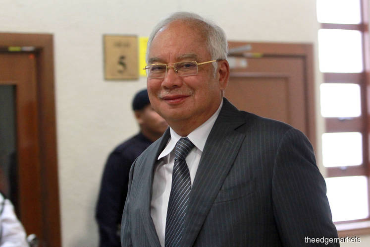 Najib says RM3m was spent on gifts for royalty that has 'good relations with Malaysia'