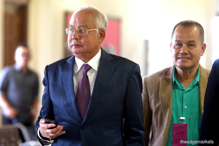 Day 20 of Najib's SRC trial: KWAP ex-CEO to continue testimony