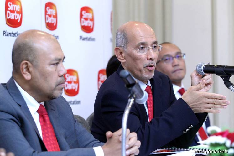 Sime Darby Plantation looks to derive 20% of profit from downstream by 2023