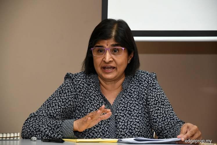 Marina Mahathir, Ambiga under investigation over gathering, says IGP