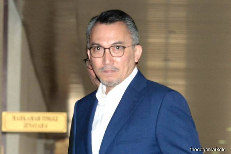 Day 23 of Najib's SRC trial: Ismee's testimony may revolve around director appointments
