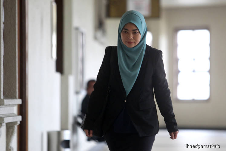 Najib-SRC trial: SRC owes KWAP RM4.15b after borrowing RM4b seven years ago, says witness