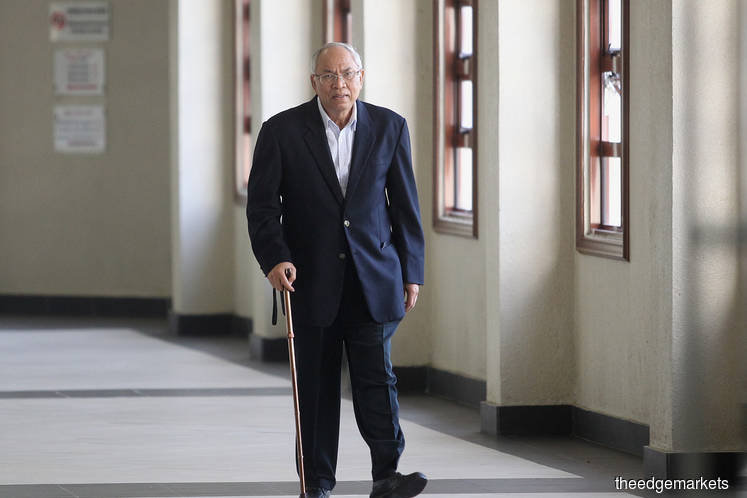 Day 29 of Najib's SRC trial: Najib's SRC trial resumes today, with Suboh Yassin as star witness