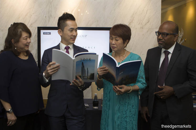 TA Global to launch two Klang Valley projects with RM2.9b GDV in 2H19