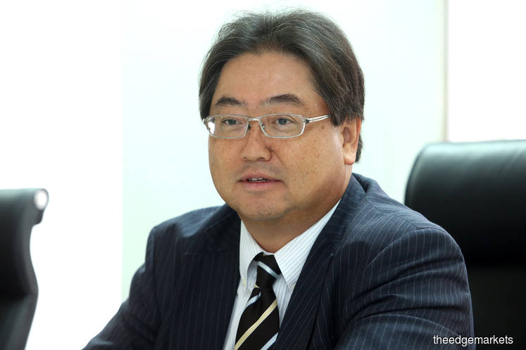 Labour the main issue faced by Japanese companies in Malaysia