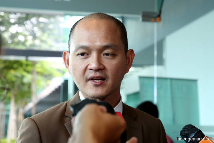 If there hasn't been change in govt, toll rates would've increased, says Ong Kian Ming