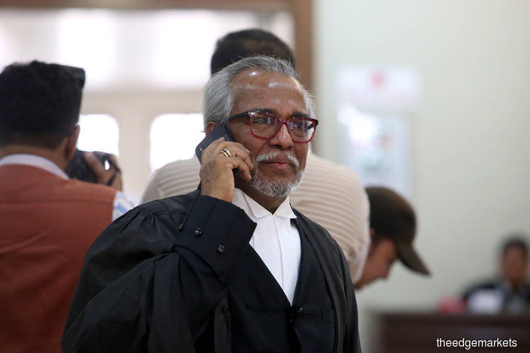 Najib's SRC trial: Defence suggests forged signatures used in instruction letters to banks