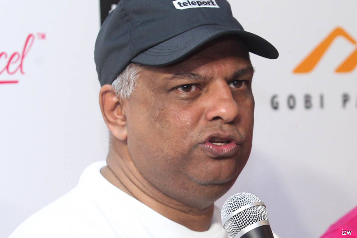 AirAsia confident of returning to the black by 2021, says Tony Fernandes
