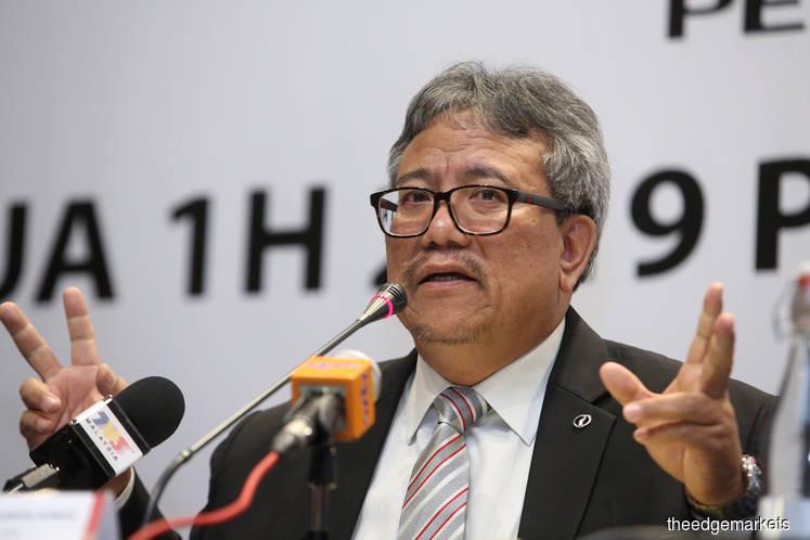 Perodua ups 2019 sales target to 235,000 cars