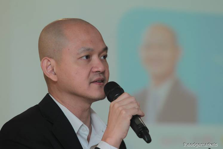 Plastic products industry one of Malaysia's most vibrant industries — Ong Kian Ming