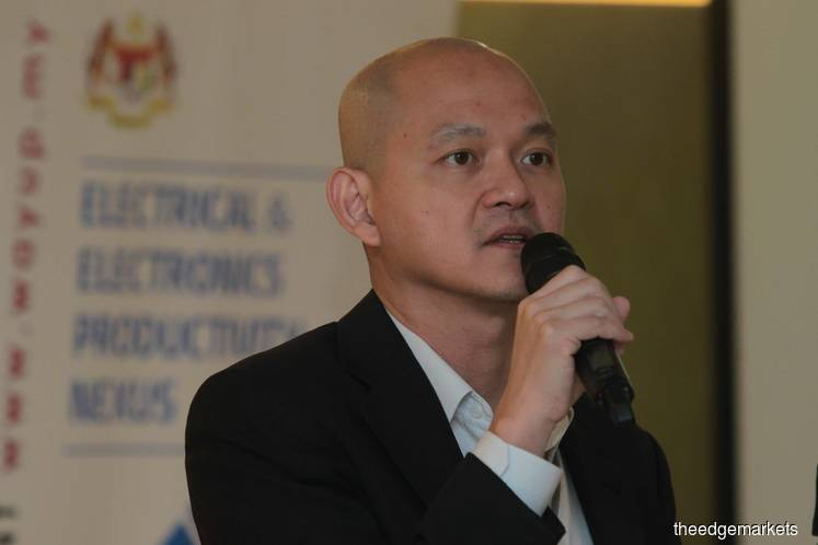 Malaysia to see healthy investment inflow from Chinese firms in 2H — Ong Kian Ming