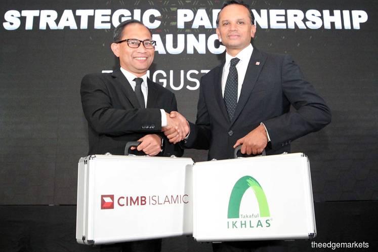 CIMB Islamic-Takaful Ikhlas General partnership eyes double-digit growth