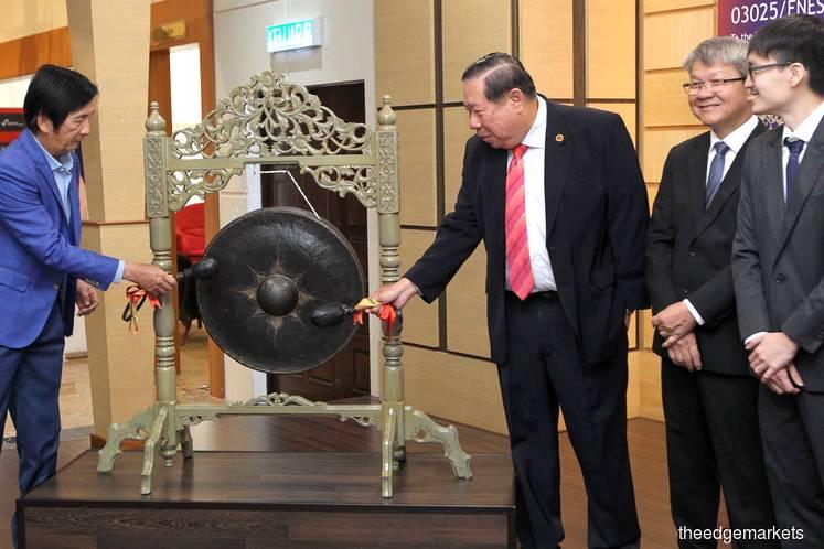 Bird nest producer Enest Group eyes Dubai, NZ for exports
