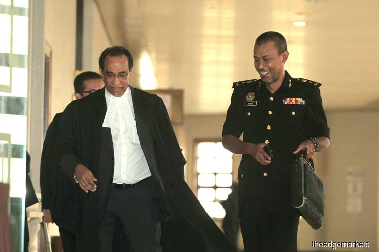 Day 52 of Najib's SRC trial: The prosecution's final week to make its case begins?