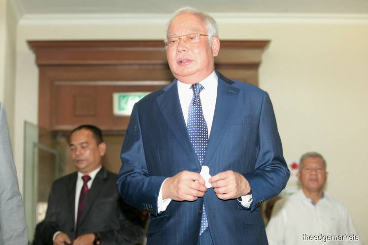 IRB's suit against Najib: Court sets Sept 6 to fix hearing date for stay application, summary judgement