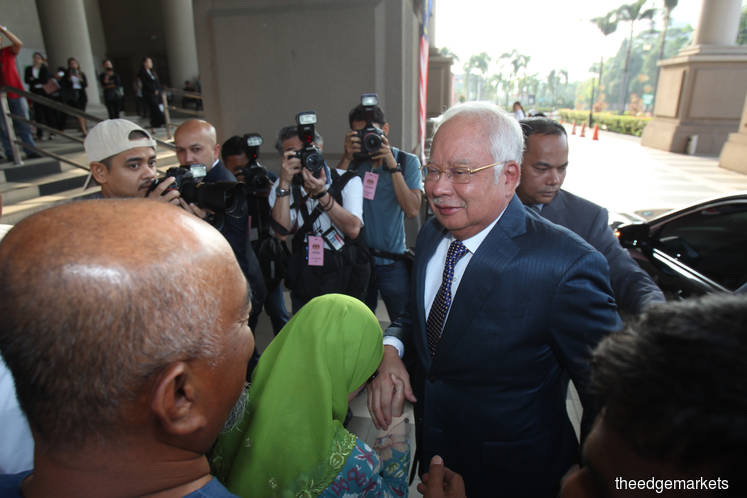 1MDB trial postponed again — to Aug 26