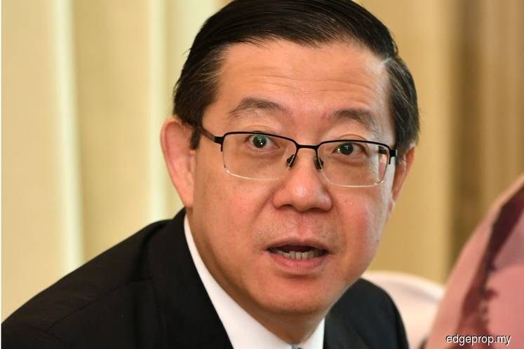 Wait for PM's announcement on takeover of Gamuda-related highways, says Guan Eng