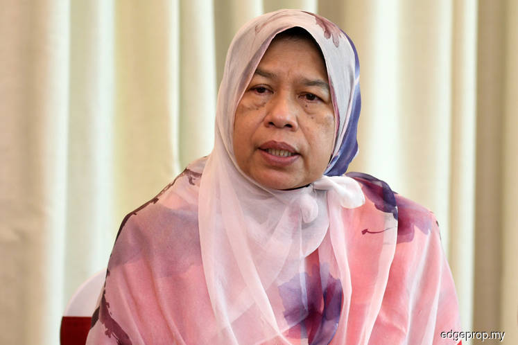 KPKT to announce home financing schemes for B40 in mid-October