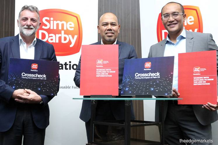Sime Darby Plantation to sell Liberia land by year-end