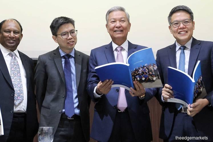Hartalega sees trade diversion boosting sales in 2H