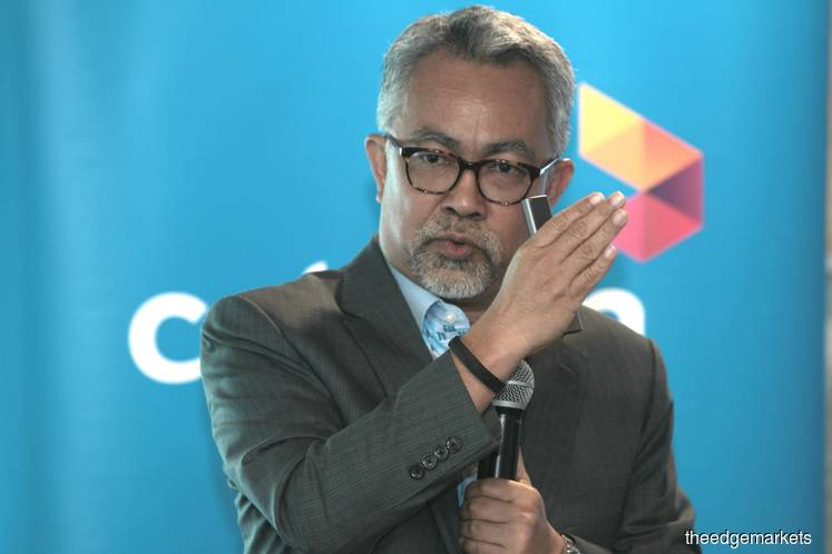 Consolidation of telco industry is necessary to remain sustainable — Celcom