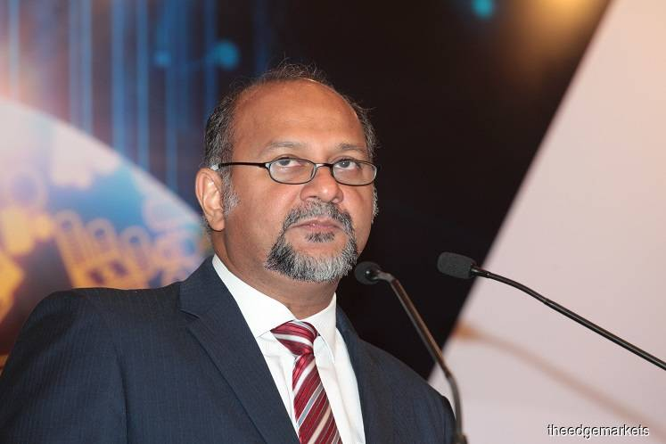 Malaysia to choose 5G partners based on own security standards