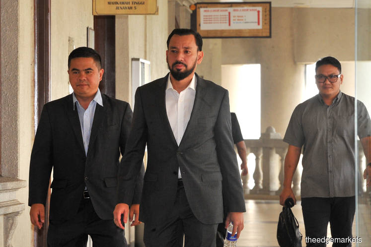 1MDB-Tanore trial witness insisted 1MDB was Najib's 'baby' — before defence changed his mind