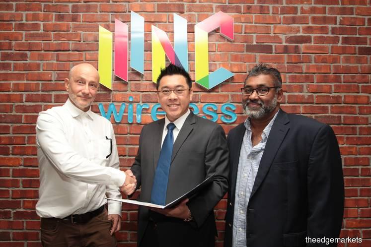 MNC Wireless diversifies into film-making industry