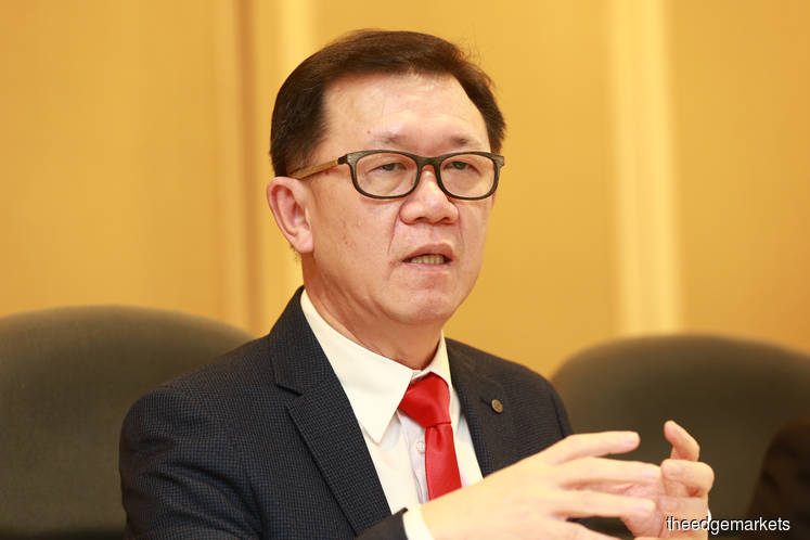 Malaysia's Budget 2020 should be expansionary, less fixated on deficit — SERC