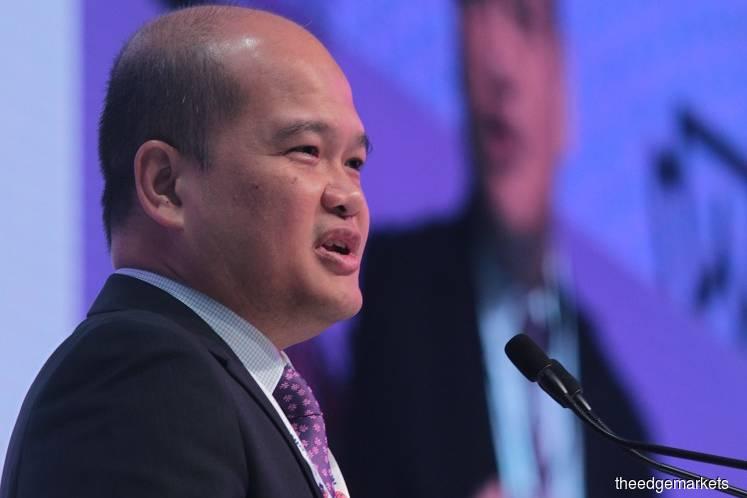 Khazanah MD to govt: Control GLCs via regulators, not golden share
