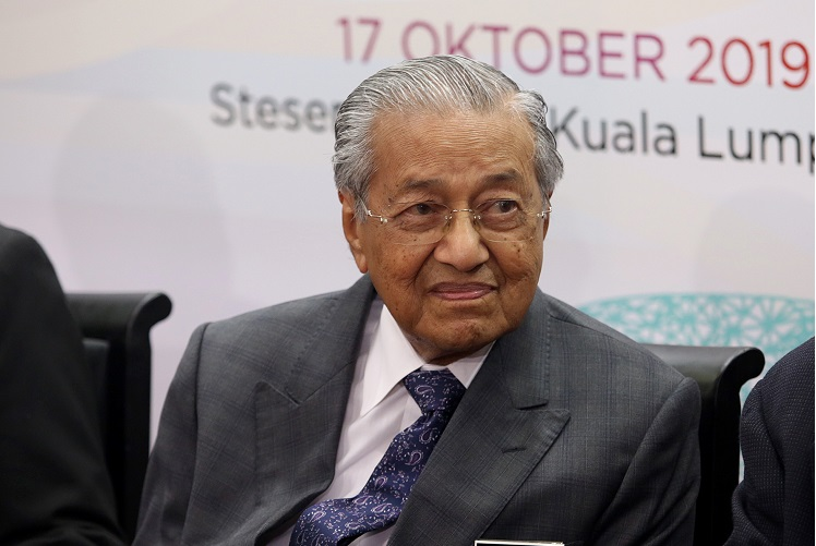 June 18 fixed for hearing of injunction sought by Dr M, six others