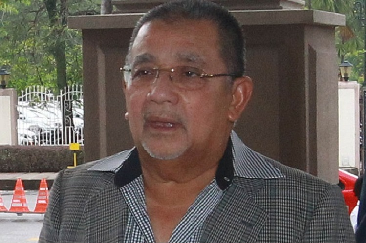 Submission of Isa Samad's corruption case postponed to April 21