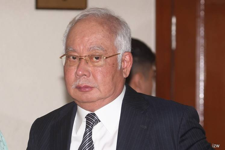 Najib's legal battles pile up as he must file defence in public office misfeasance suit by Dec 30