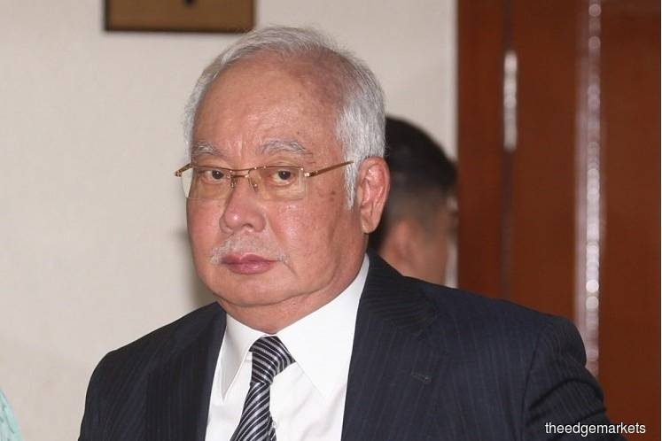 Najib's SRC submissions: Court to hear defence's argument first on Monday