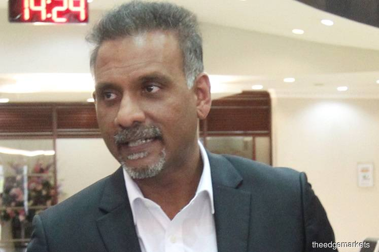 Ramkarpal Singh: MACC's release of telephone conversations 'amount to a trial by media'