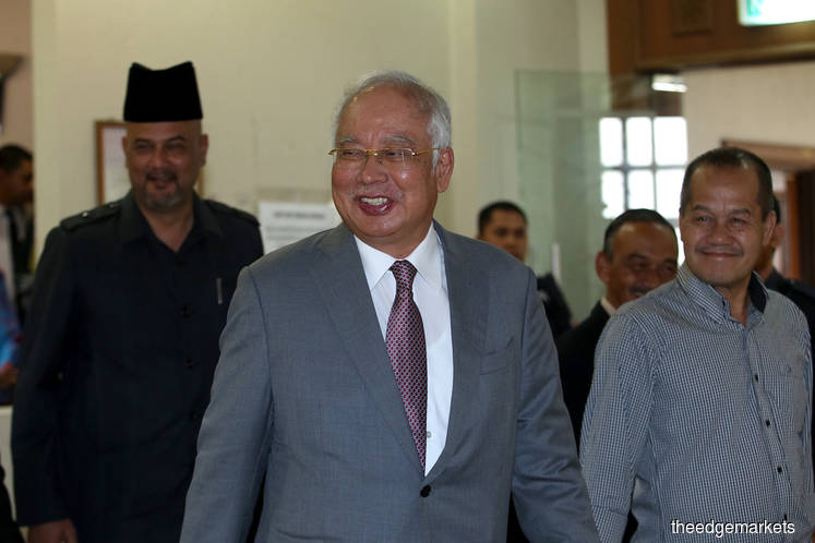SRC trial: Submissions concluded, decision to acquit or call Najib's defence on Nov 11