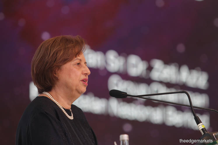 Zeti: GLIC, GLC must be conscious of their role in the economy