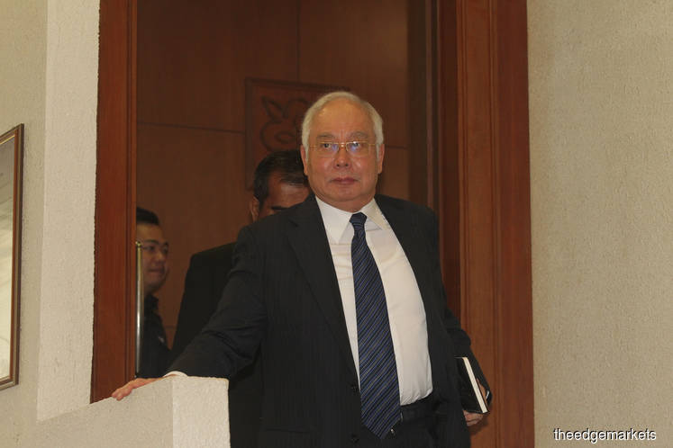 Najib escapes further bail conditions, but judge 'won't tolerate attempts to mislead court'