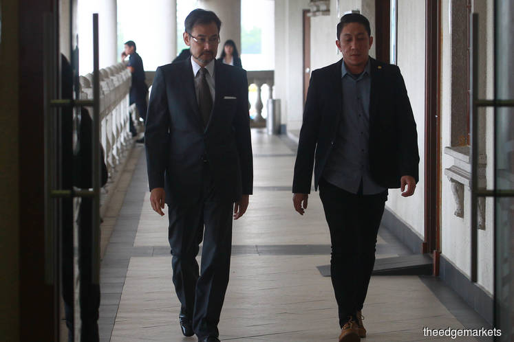 PetroSaudi still owes 1MDB up to US$2.2b as of 2015, court told