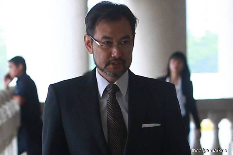 Najib's defence allege Shahrol part of conspiracy to cheat 1MDB in GDF Suez deal