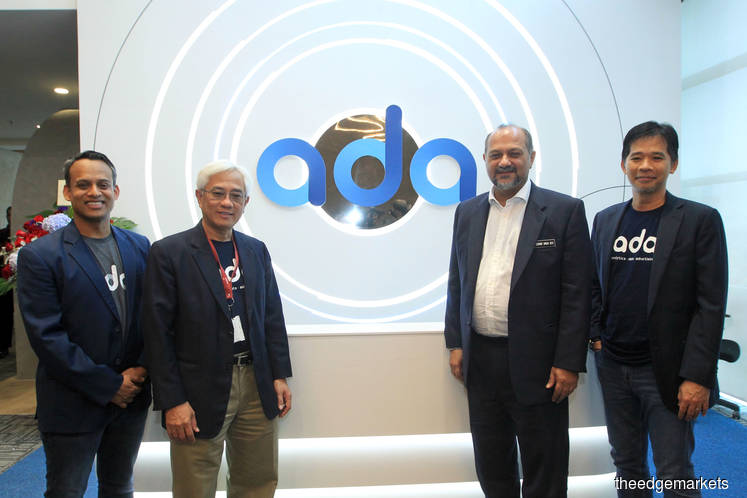 Axiata's ADA to spend RM120m on business expansion