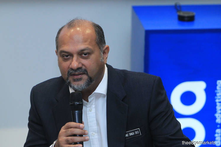 MCMC removes 78% of 3,877 fake social media accounts detected — Gobind