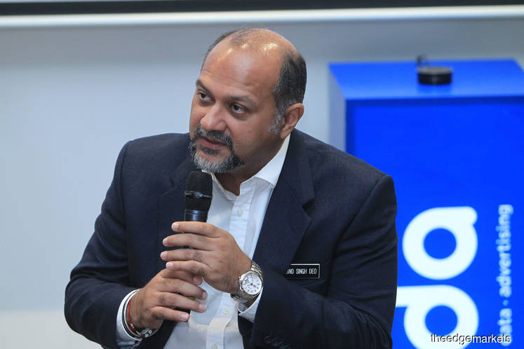 Sustainable digital industry critical for high-income economic growth — Gobind Singh