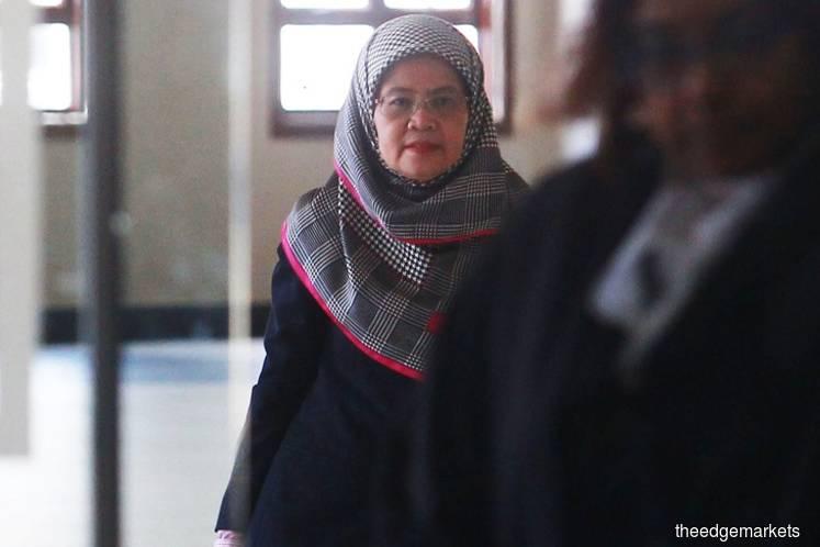 1MDB audit report was sent to Najib before PAC, says witness