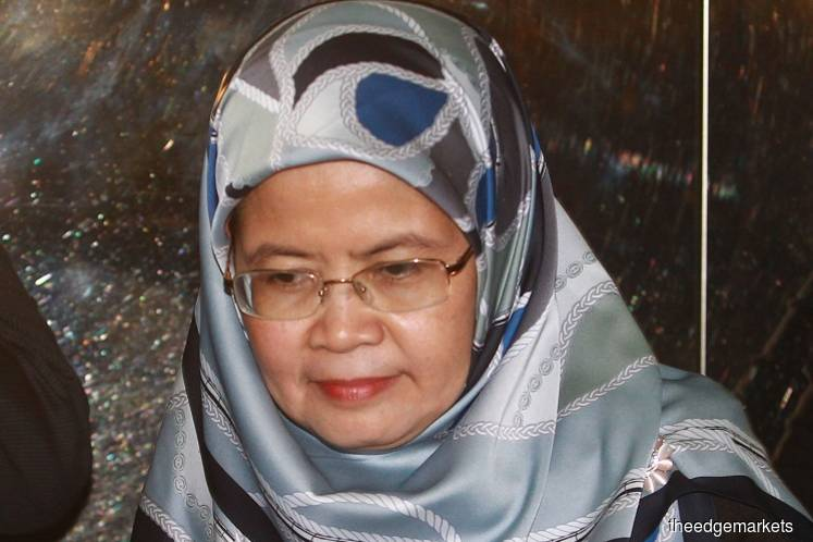 Netizens praise govt auditor who recorded 1MDB meeting, kept original audit report