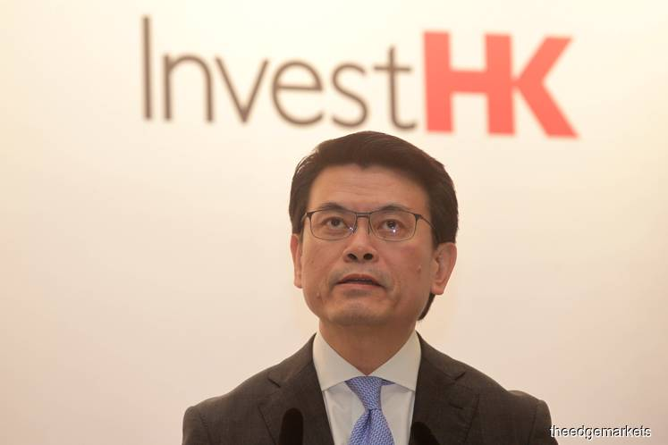 Smooth election signals things are getting back to normal, Hong Kong commerce chief tells Malaysian businesses