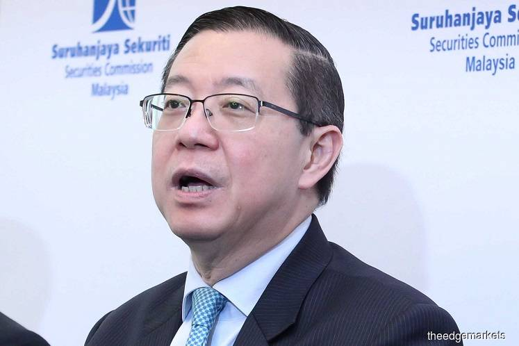 Govt maintains 4.8% GDP target for 2020 — Lim