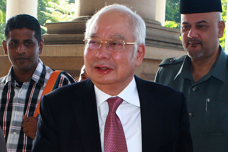 SRC Trial Day 63: Najib to tell court about AmBank accounts