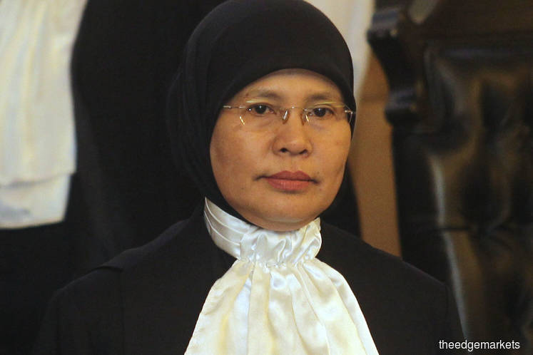 Uphold judicial independence, says Chief Justice